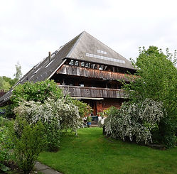Haus in Trimstein