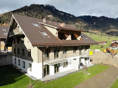 Haus 3   Grünmatte