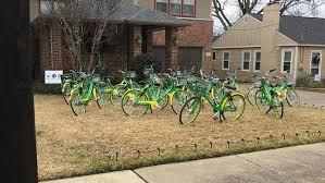 Highland Park Passes Ordinance: Smart Bikes; not such a Great Idea