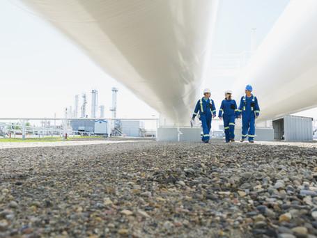 Regulation of Fracking in the U.K.