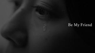 THE BLACKBAND「Be My Friend」MV