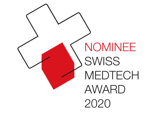 Rheon Medical among the three finalists for the 2020 Swiss Medtech Award