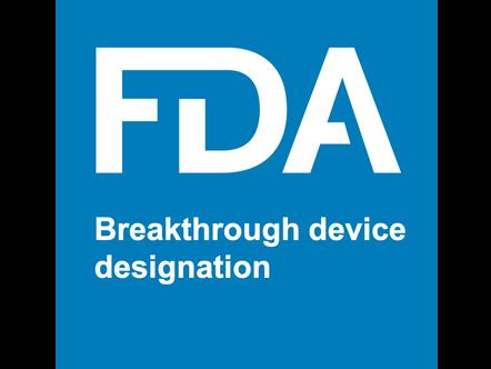 Rheon Medical receives FDA Breakthrough Device Designation for the eyeWatch technology