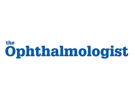 The eyeWatch technology featured in the Ophthalmologist