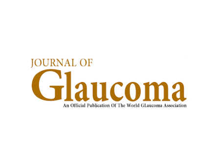 New comparative study between the eyeWatch and the Ahmed valve published in Journal of Glaucoma