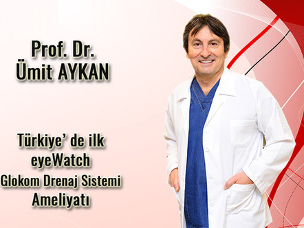 First implantations in Turkey