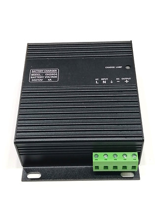 Charger CH-2804 4 Amps