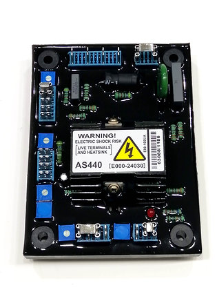AVR AS440