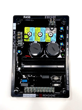 AVR- R450