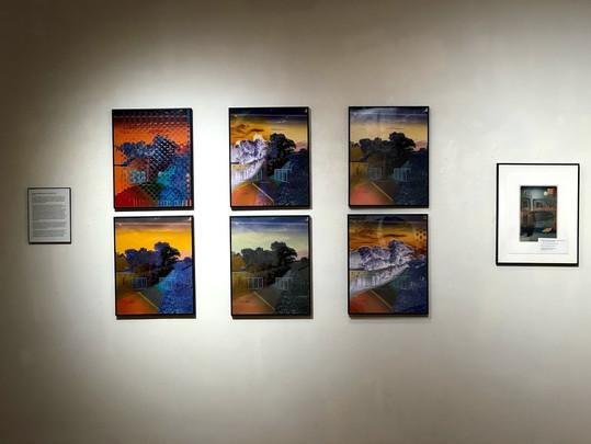 George Waters Gallery