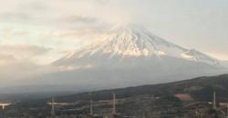 Koji Naito - Mt Fuji