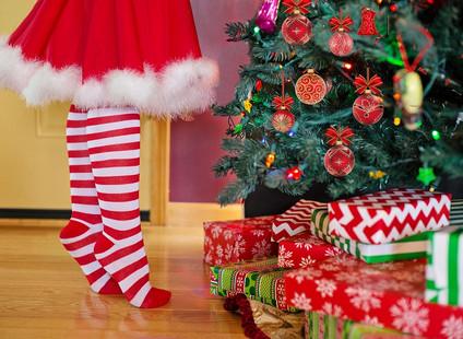 Spreekuren kerstmis