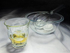 Whiskey and Eggs