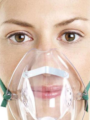 Healing from narcissistic abuse - put your oxygen mask on!