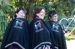 Village Rockers Jackets