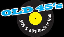 Old 45s great music