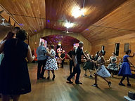Village Rockers Social Dancing