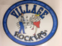 Village Rockers dancing promotion