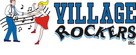 Village Rockers Inc. R&R dance club