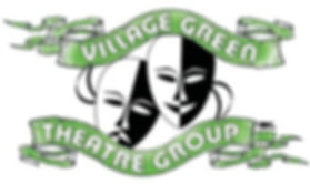 LOGO for Village Green Theatre GroupY