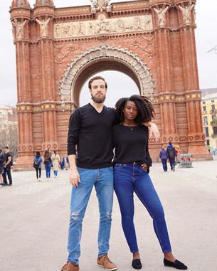 Our Top 4 Reasons to Go To Barcelona   Plus Money Saving Tips