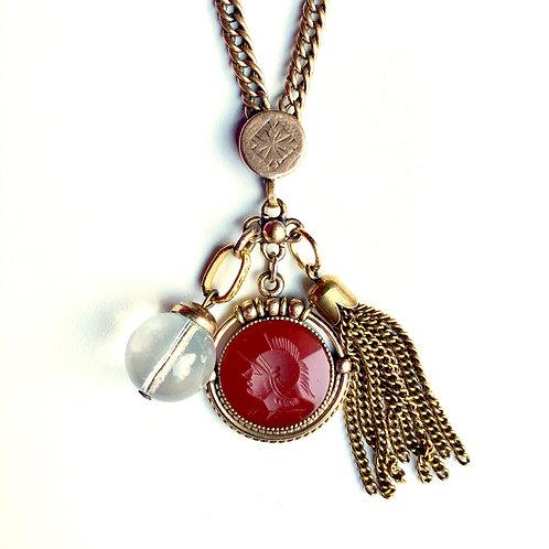 Intaglio Necklace wholesale