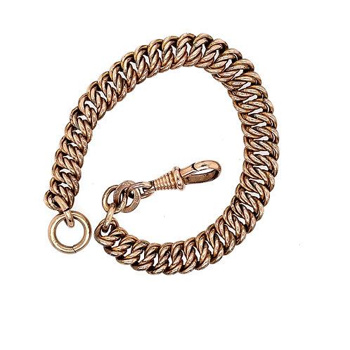 Chunky Watch Chain Bracelet