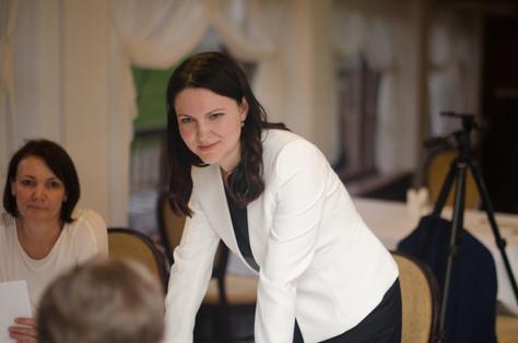 Ольга Васильева знает секреты увеличения прибыли