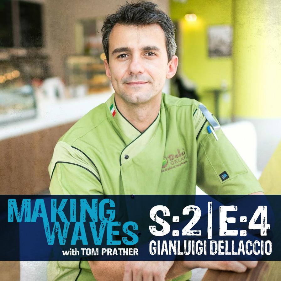 S:1 E:2 | Gianluigi Dellaccio