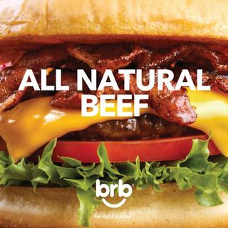 BRB Burger