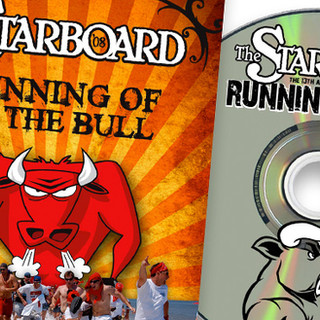 The Starboard Running of the Bull