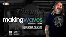 S:3 E:5 | Frankie Orange
