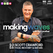 S:3 E:6 | Chef Scott Crawford