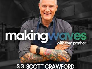 S:3 E:6 | Chef Scott Crawford