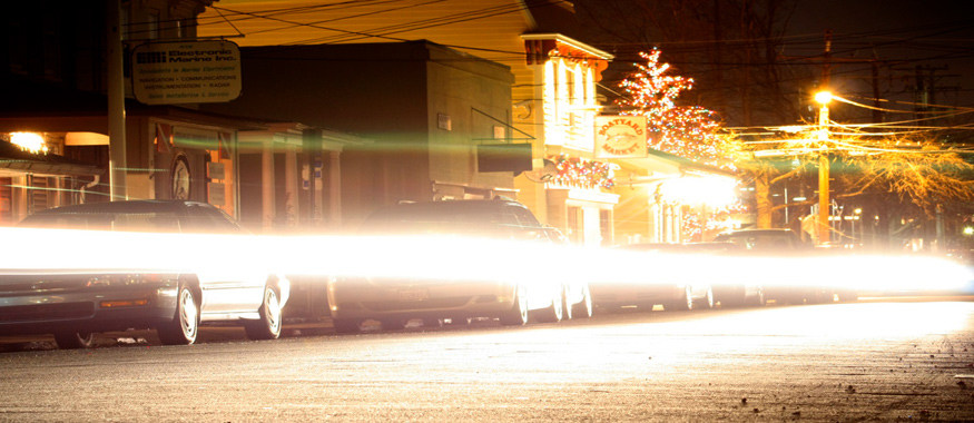Annapolis Lights