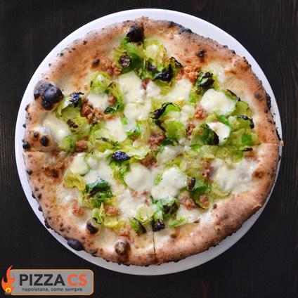 Pizza CS Pie