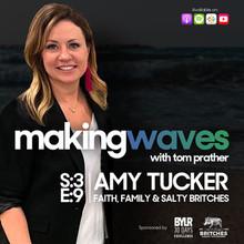 S:3 E:9 | Amy Tucker