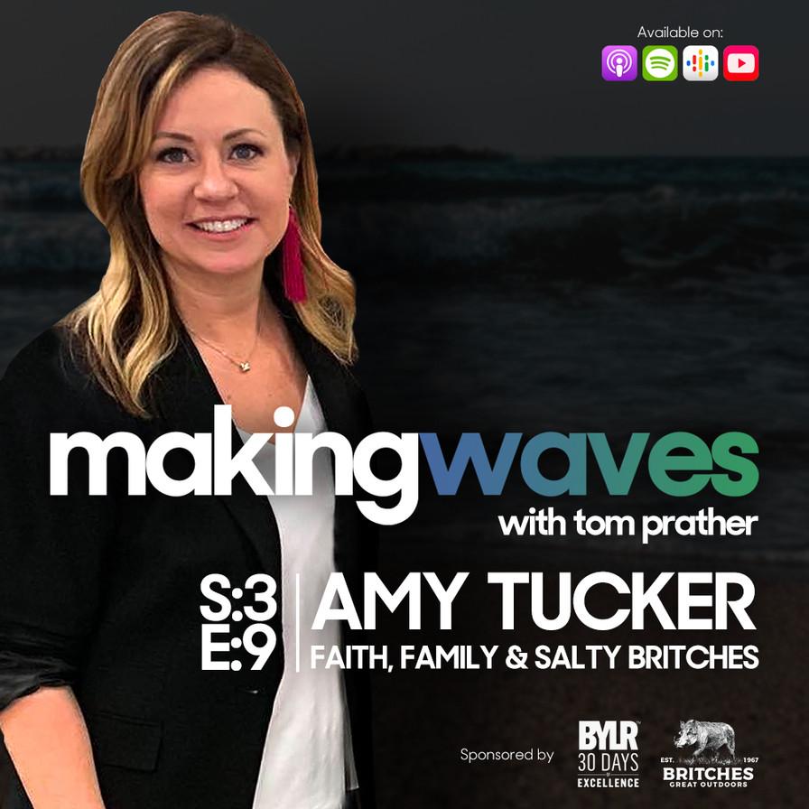 S:3 E:9   Amy Tucker