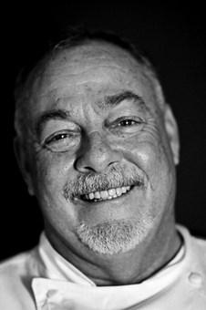 Chef Fred Raynaud