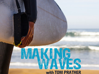 Making Waves Podcast Trailer