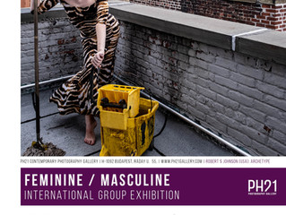 Feminine/Masculine