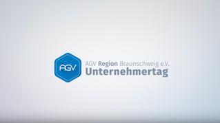 AGV Unternehmertag 2019