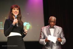 African Entertainment Awards 2015