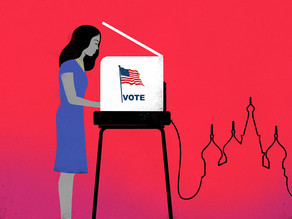 How To Rig A Voting Machine