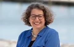 Nancy Goroff