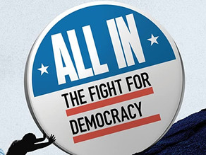 Political Fragility and the Fight for Democracy
