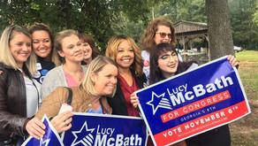 Lucy McBath - A Powerful Advocate