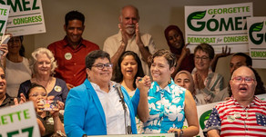 Georgette Gómez, a Progressive, Pragmatic Beacon for California