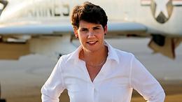 Amy McGrath ~ U.S. Senator