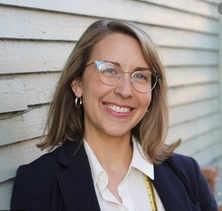 Hillary Scholten